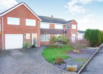 Thumbnail 5 bed semi-detached house for sale in Meadowfield Drive, Eaglescliffe, Stockton-On-Tees