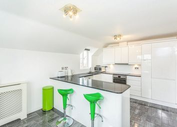 Thumbnail 2 bed flat for sale in The Elms, Whitegate Drive, Blackpool, Lancashire