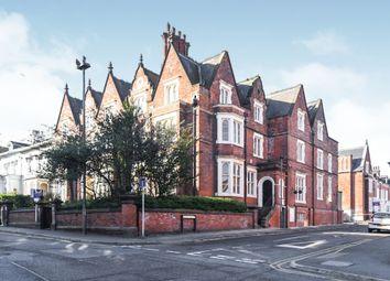 5 bed semi-detached house for sale in Wilson Street, Derby DE1