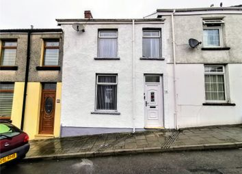 Thumbnail 3 bed terraced house for sale in Primrose Hill, Twynyrodyn, Merthyr Tydfil