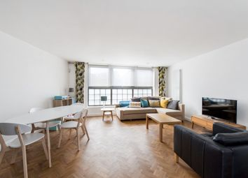 Thumbnail 1 bedroom flat to rent in New Crane Wharf, Garnet Street, London