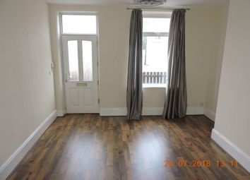 Thumbnail 1 bed terraced house to rent in Hoyle Mill Road, Stairfoot, Barnsley