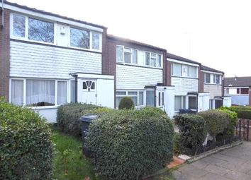 Thumbnail 3 bed end terrace house to rent in Canberra Way, Birmingham
