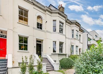 Thumbnail 3 bed flat for sale in Downs Road, London