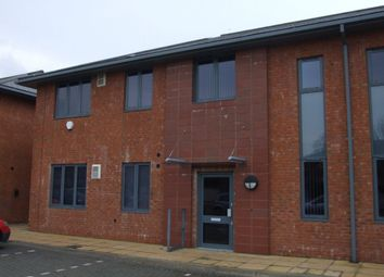 Thumbnail Office for sale in Unit 8 Abbey Lane Court, Abbey Lane, Evesham, Worcs