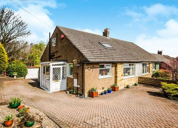 3 bed bungalow for sale in Briarlyn Road, Birchencliffe, Huddersfield HD3