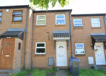 Thumbnail 1 bed terraced house to rent in Quarry Mews, Purfleet, Essex