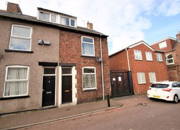 4 bed terraced house for sale in Harford Street, Middlesbrough TS1