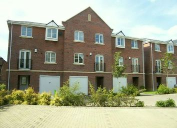 Thumbnail 4 bed semi-detached house for sale in Henry Bird Court, Southbridge, Northampton