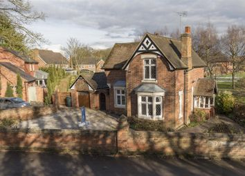 Thumbnail 4 bed property for sale in Warwick Road, Kenilworth