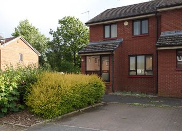 Thumbnail 3 bed end terrace house for sale in Guilyhill Court, Newbridge Drive, Dumfries, Dumfries And Galloway.