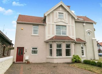 Thumbnail 3 bed semi-detached house for sale in Lloyd Street, Llandudno, Conwy, North Wales