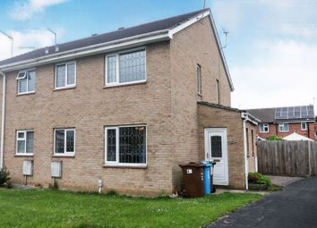 Thumbnail 1 bed property for sale in The Queensway, Hull