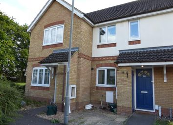 Thumbnail Terraced house for sale in Carnation Way, Lavender Grange, Aylesbury