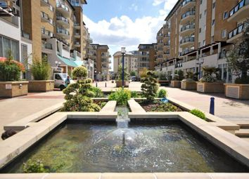 Thumbnail 2 bed flat to rent in Bluewater House, Riverside West