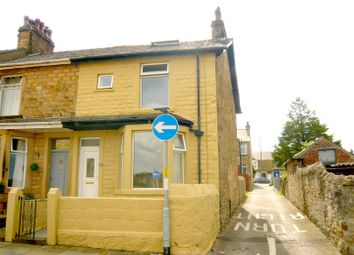 Thumbnail 4 bed terraced house to rent in Golgotha Road, Bowerham, Lancaster