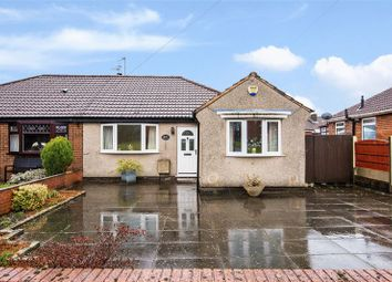 Thumbnail 3 bed semi-detached bungalow for sale in Bradley Hall Trading, Bradley Lane, Standish, Wigan