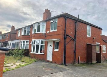 Thumbnail 4 bed property to rent in Parrs Wood Road, Manchester