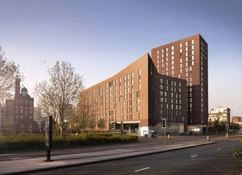 Thumbnail 2 bed flat for sale in Sillavan Way, Salford