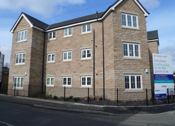 Thumbnail 2 bed flat to rent in Malthouse Court, Liversedge