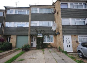 Thumbnail 4 bedroom detached house to rent in Boyd Close, Bishop's Stortford