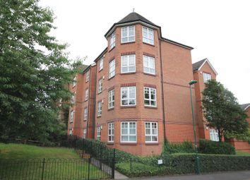 Thumbnail 2 bedroom flat for sale in Raleigh Street, Nottingham