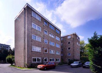 Thumbnail 2 bed flat to rent in Gordon Road, Ealing Broadway