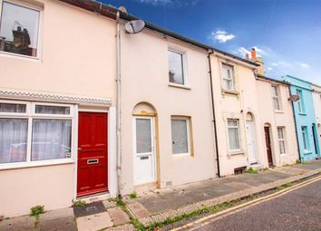 Thumbnail 2 bed terraced house for sale in Stonefield Road, Hastings, East Sussex