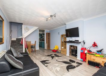 Thumbnail 2 bed terraced house for sale in Durlston Drive, Bognor Regis