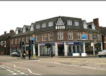 Thumbnail Office to let in Union Road, Shirley, Solihull