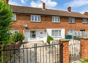 Thumbnail 3 bed property for sale in Dunley Drive, New Addington, Croydon