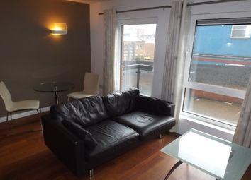 Thumbnail 1 bedroom flat to rent in Q4, Upper Allen Street