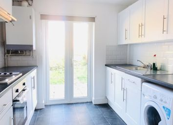 Thumbnail 2 bed terraced house to rent in Charnwood Road, London