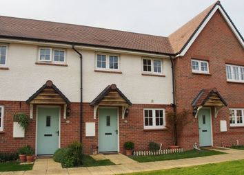 Thumbnail 2 bedroom terraced house for sale in Eagle Way, Jennetts Park, Bracknell, Berkshire