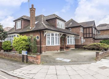 Thumbnail 4 bedroom property for sale in Cole Park Road, Twickenham