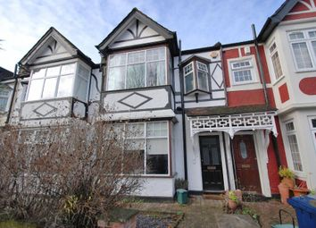 3 bed terraced house for sale in Dudley Gardens, Ealing, London W13