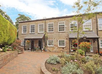 Thumbnail 4 bedroom town house to rent in Waterside, Knaresborough, North Yorkshire