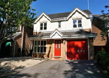 Thumbnail 4 bedroom detached house for sale in Stockwood Mews, St. Annes Park, Bristol