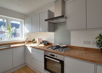 Thumbnail 3 bed detached house for sale in Hampshire Road, Leicester