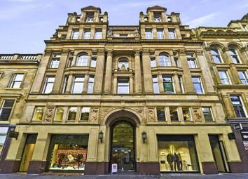 Thumbnail Serviced office to let in Buchanan Street, Glasgow