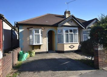 Thumbnail 2 bed bungalow for sale in Horns Road, Ilford