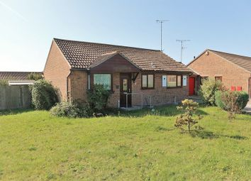 Thumbnail 2 bed detached bungalow for sale in Vaux Avenue, Dovercourt, Harwich