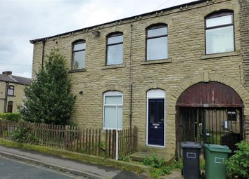 Thumbnail 1 bed flat for sale in Batley Street, Moldgreen, Huddersfield