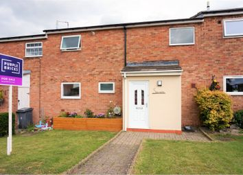 3 bed terraced house for sale in Hollybush Close, Leicester LE5