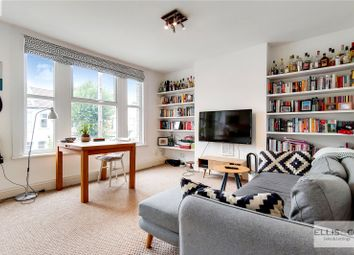 Russell Road, London N13. 2 bed flat