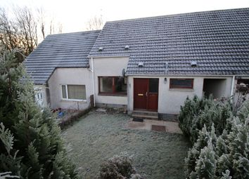 Thumbnail 2 bed terraced house to rent in Deas Avenue, Dingwall