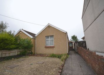 Thumbnail 2 bed detached bungalow to rent in Abbey Street, Kidwelly