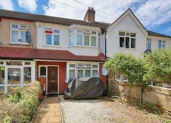 Thumbnail 3 bed terraced house for sale in Christchurch Close, Colliers Wood, London