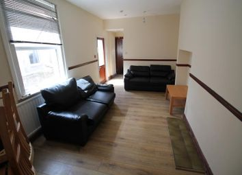 Thumbnail 7 bed terraced house to rent in Llantrisant Street, Cathays, Cardiff