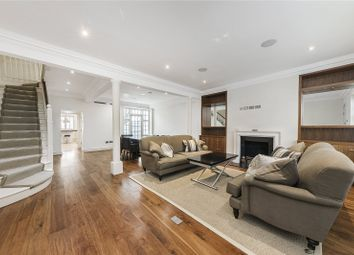 Thumbnail 4 bed terraced house to rent in Flood Street, London